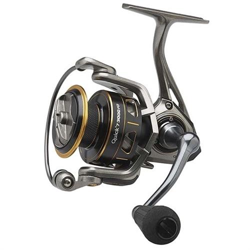 Mulinello Dam Quick 7 4000 FD Spinning in Mare, Fiumi, Laghi, Pesca alla Bolognese, Ottimo qualità prezzo.