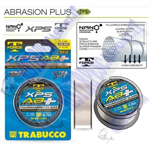 Trabucco XPS T force abrasion plus