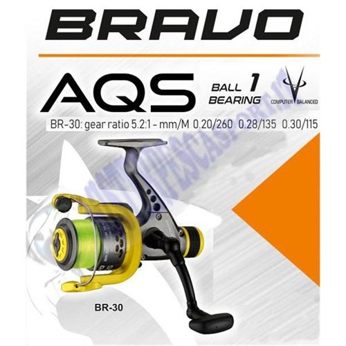 Mulinello Bravo 30