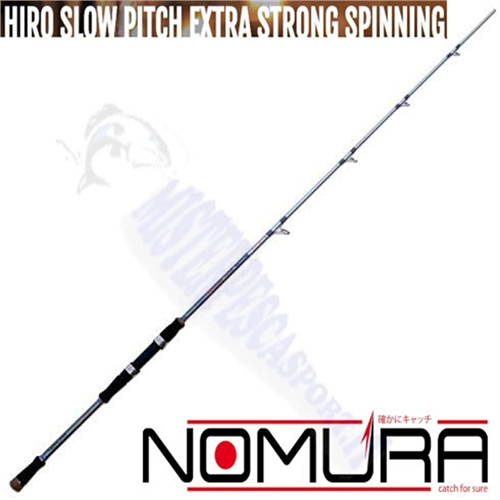 Canna hiro slow pitch extra strong 100 200g.