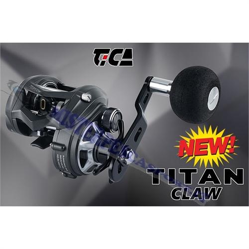 Mulinello Tica  Titan Claw