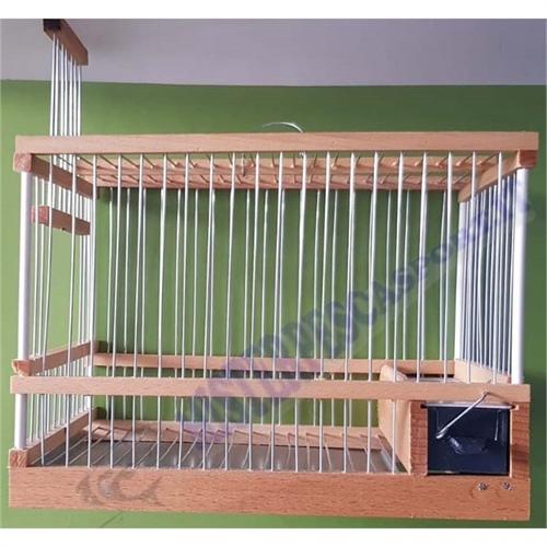 gabbia legno superciarella