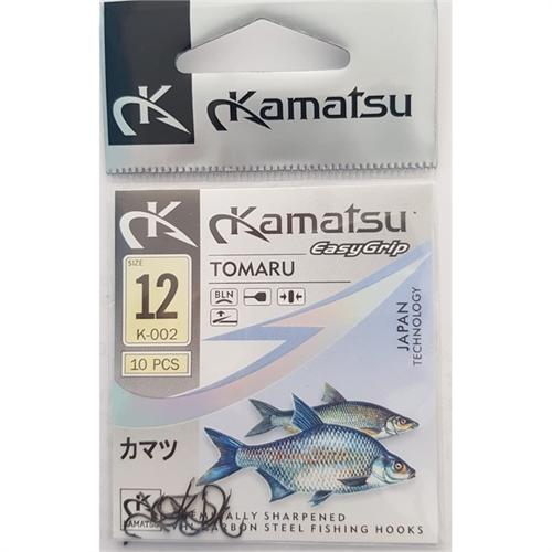Ami Kamatsu EasyGrip Tomaru K-002