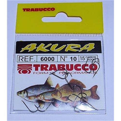 Ami Akura serie 6000