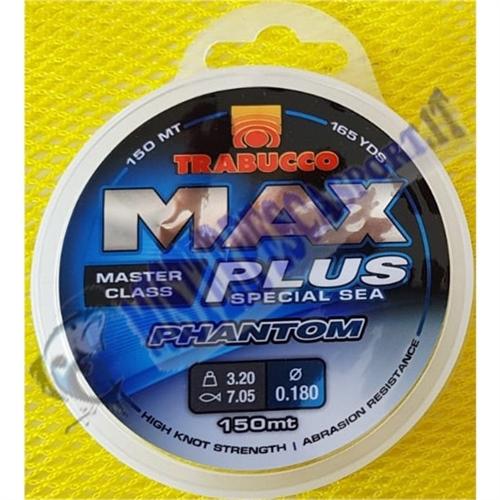 foto filo trabucco max plus  special sea phanthom diam. 0,18