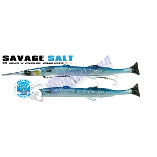 Aguglia savage gear 69714 color Blue 30cm 85g